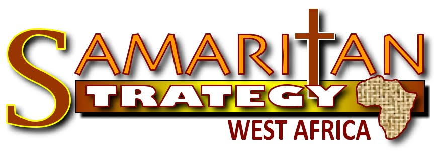 Samaritan Strategy West Africa