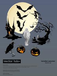 Graphics By Vectortuts
