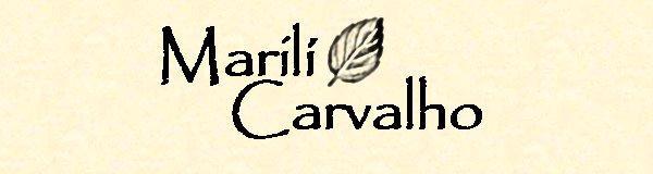 Marilí Carvalho