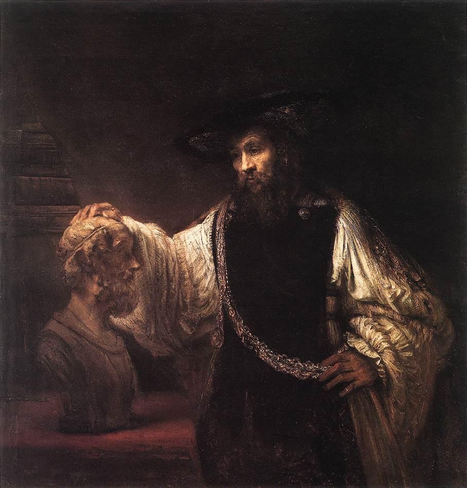 Rembrandt 1653