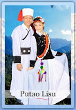 Putao Lisu Dress