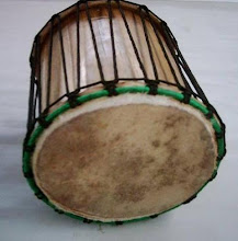 """BAMBUZAL""OS SONS DO BAMBU - INSTRUMENTOS"