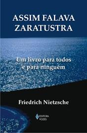 LIVRO: ASSIM FALAVA ZARATUSTRA