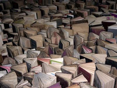 Mar de libros