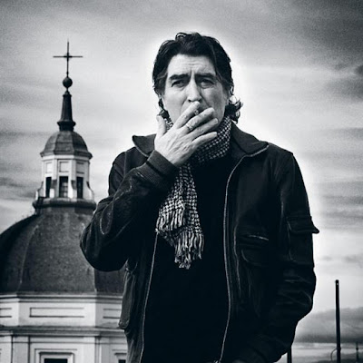 Joaquín Sabina, poeta
