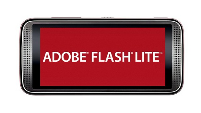 Adobe flash player for s60v5