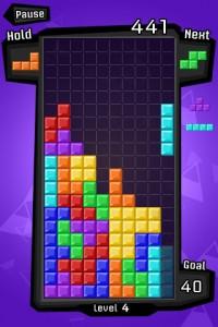Electronic Arts Tetris HD v. 0.00(26) Symbain 3 (N8,E7,C7,,C6-01) game downloads  Mobi More