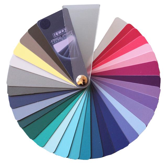 Xl fashionfile koele kleuren warme kleuren for Wat zijn de koele kleuren
