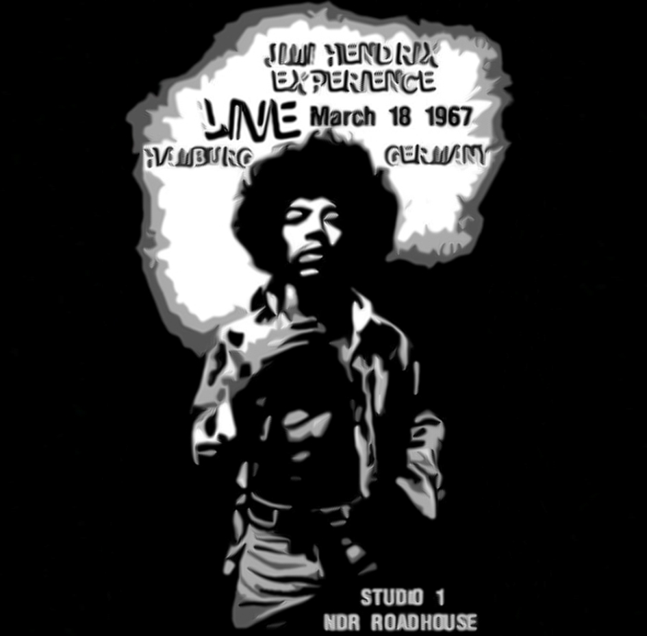 an introduction to the jimi hendrix experience The jimi hendrix experience - purple haze (music video)  athletic  competition was the four-time mvp's initial introduction to white people.