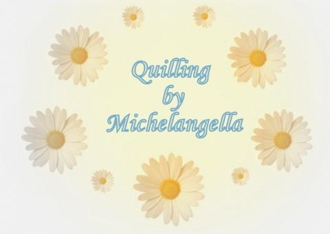 Quilling by Michelangella