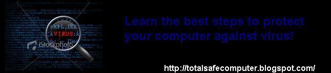 Total Safe Computer