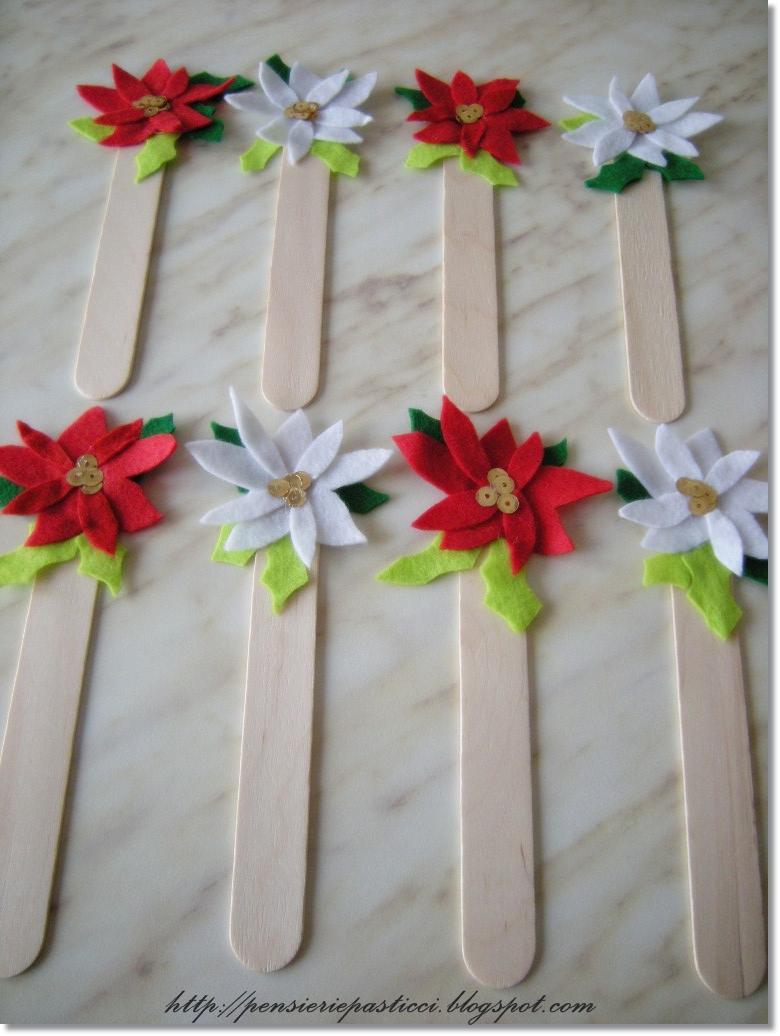 Piccoli sformati ai broccoletti e lavoretti pensieri for Lavoretti con abbassalingua