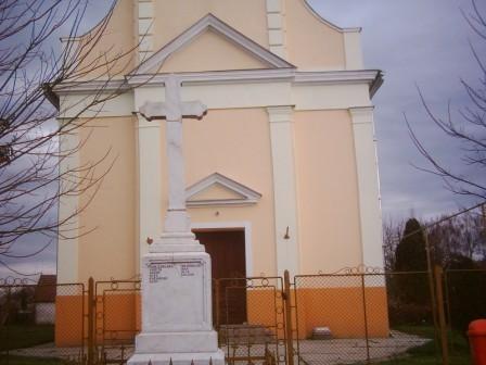 Biserica Greco Catolica din Sannicolau Mare