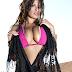 Wendy Fiore in Pink Bikini