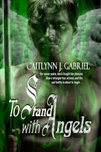 "My Novel; ""To Stand with Angels"""