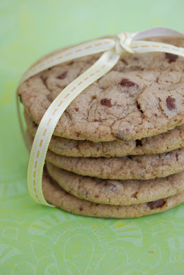 Best Big, Fat, Chewy Chocolate Chip Cookies - Lovin' From the Oven
