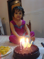 Sneegdha - Happy Birthday