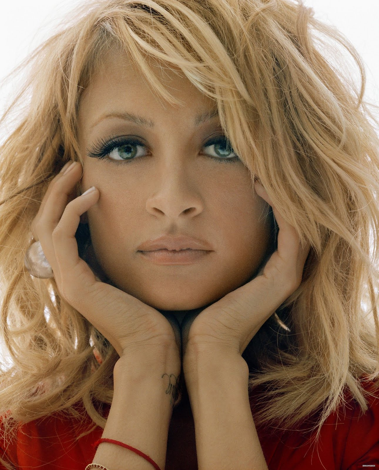 Nicole Richie - Images Colection