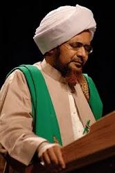 Al Habib Umar bin Hafiz