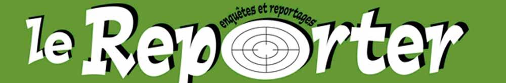 Le REPORTER