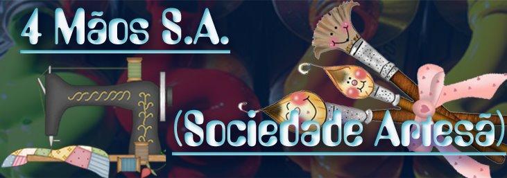 4 Mãos SA (Sociedade Artesã)