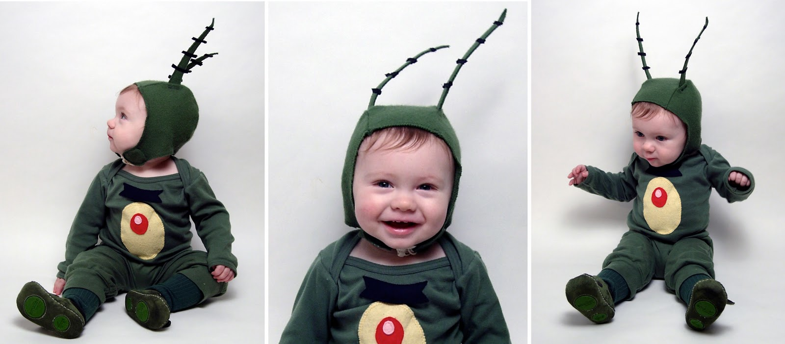 Klt sketchbook inspiration costumes - Disfraces bebe halloween ...