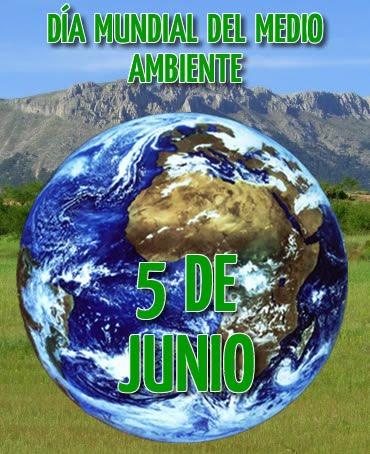 D a mundial del medio ambiente for Actividades que se realizan en una oficina wikipedia