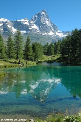 Valle d'Aosta - Valtournenche