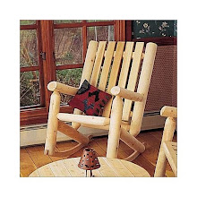Amazon Log Cabin Furniture - Click on Picture