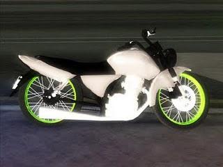 honda titan 150cc
