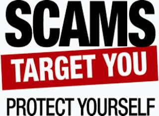 PTC scams