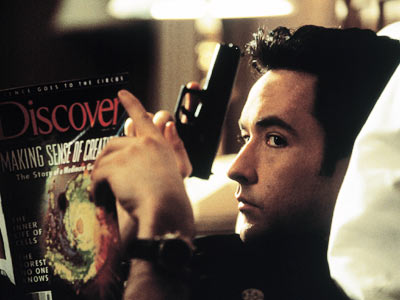 Grosse Pointe Blank: A Little Dark Humor