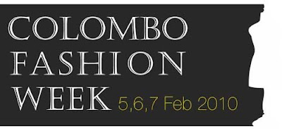 Colombo Fashion Week