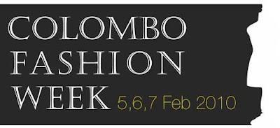 Colombo Fashion Week