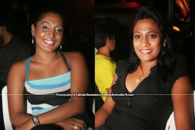 Niranjani Perera+Nilusha Sarojani