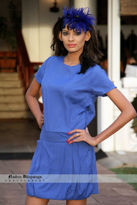 High Tea High Fashions at Galle Face Hotel