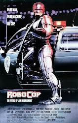 Baixar Filme RoboCop : O Policial do Futuro (Dual Audio)