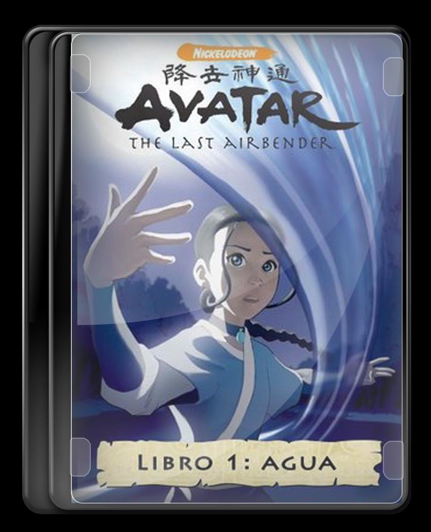 [MEGA]Avatar: L'ultim Mestre De L'aire[05/61][CAT][DVB-RIP