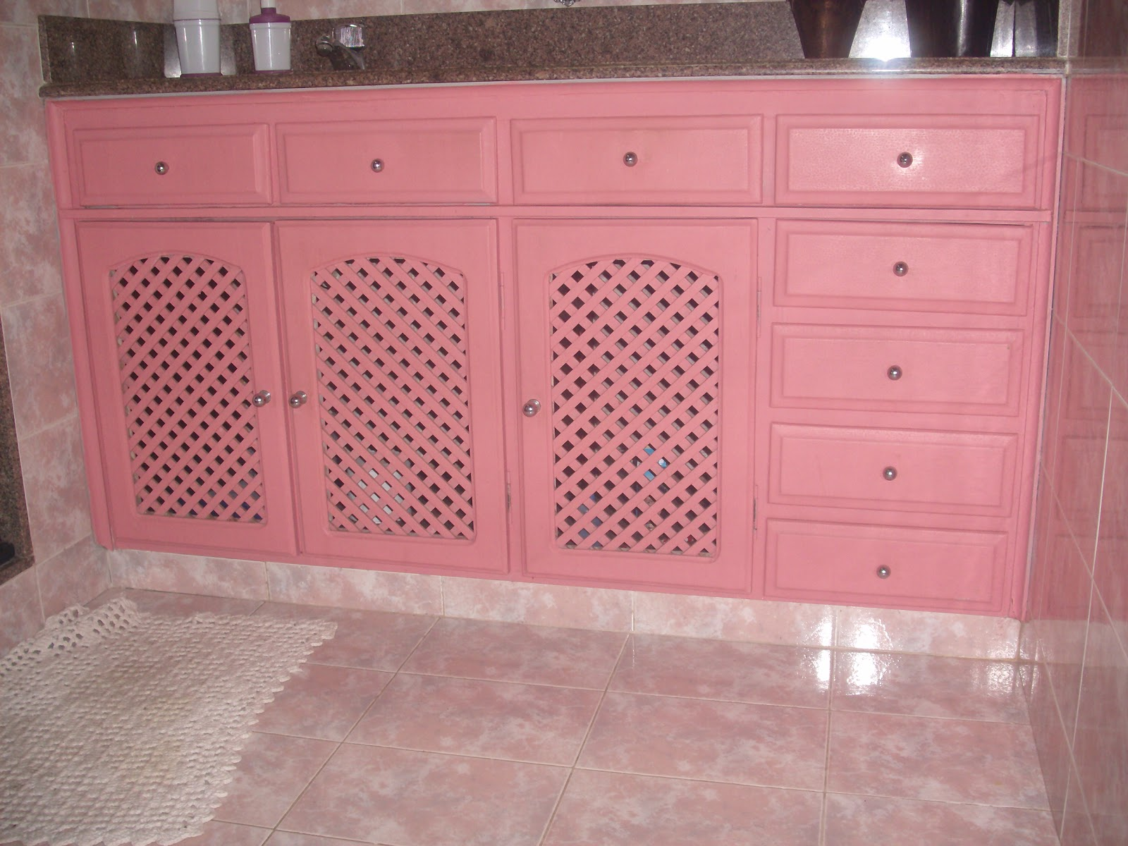 design a arte de decoração: Modelos de armários de banheiro #963541 1600x1200