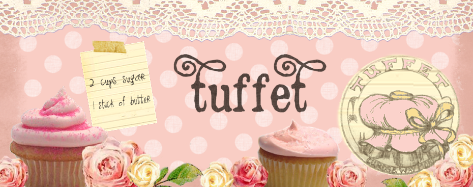 Tuffet