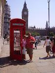 July 2006 London, England