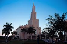 Feb. 2003 Dominican Republic Temple