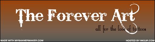The Forever Art