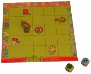 Jugar x jugar kimavu encuentrame en el jard n for Casillas para jardin