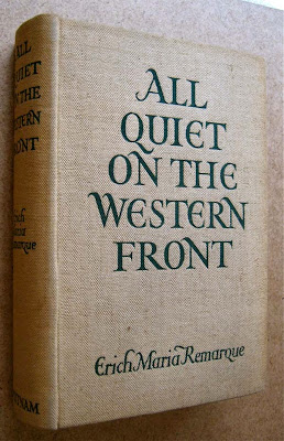all quiet on the western front mr moore s wh semester ii remarque wrote all quiet on the western front in a few months in 1927 but was unable to a publisher until 1929 the book was controversial from the
