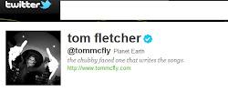 Twitter Tom