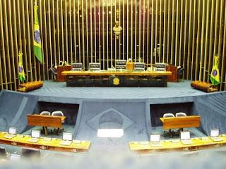 Criticas e Polêmicas.O Congresso Nacional e os temas polêmicos.