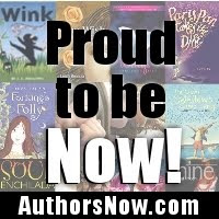 My AuthorsNow! Page