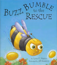 Buzz Bumble to the Rescue (Bloomsbury 2005)