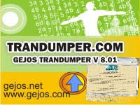 gejos trandumper